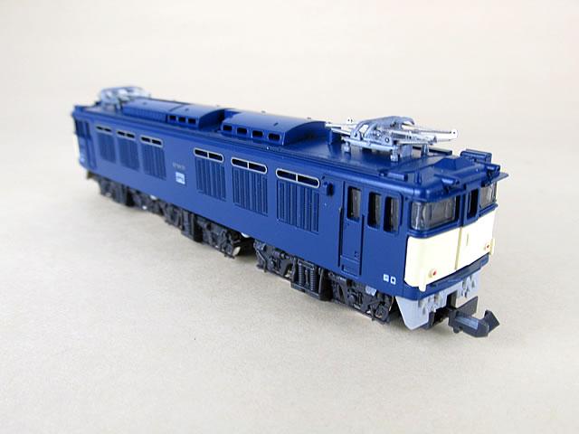 TOMIX(トミックス) Nゲージ 国鉄EF64形 電気機関車