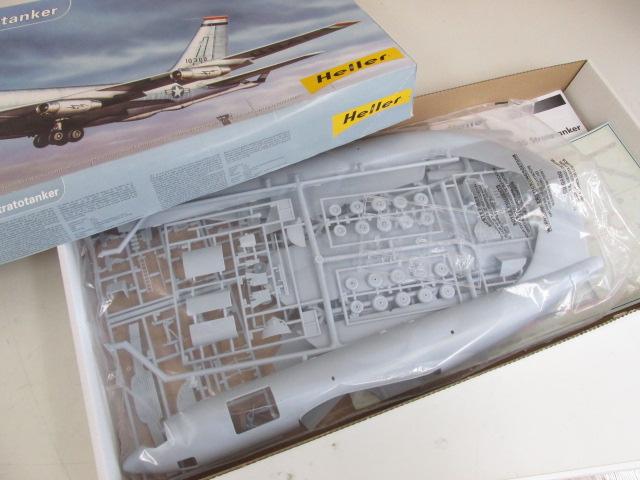 Heller(エレール) 1/72 Boeing KC135 stratotanker/ボーイング ストラトタンカー