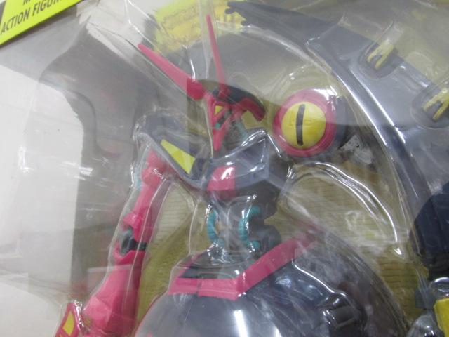バンダイ MOBILE SUIT IN ACTION!! 機動戦士Zガンダム NRX-055 バウンド・ドック