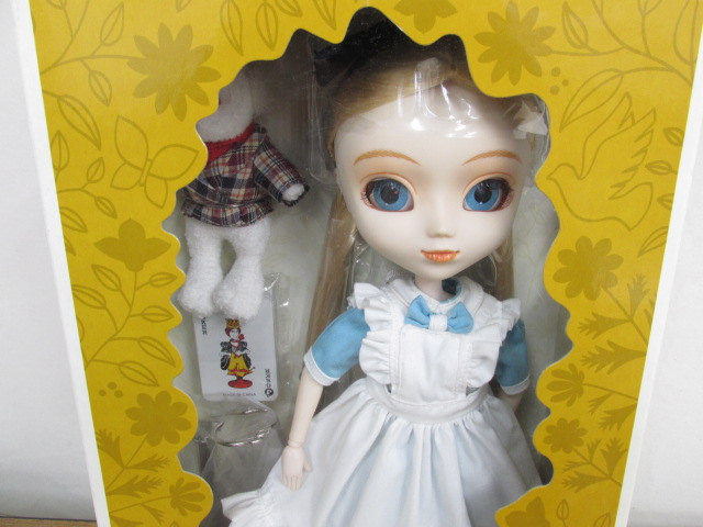 プーリップ F-521 Fantastic Alice (ファンタスティックアリス)