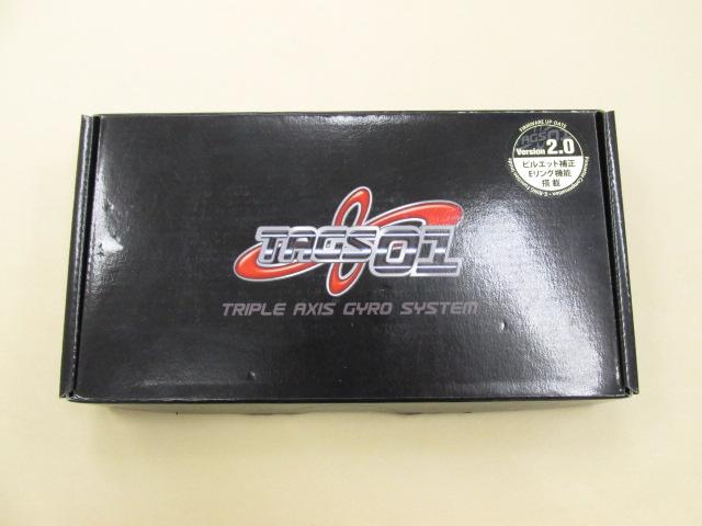 JR RCヘリ用 3軸ジャイロシステム TAGS01