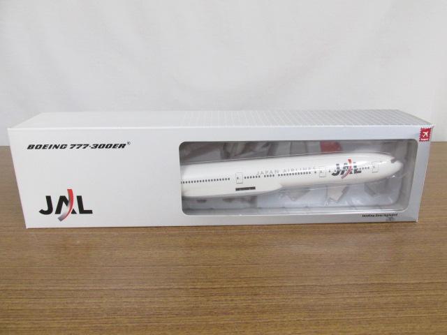 hogan 1/200スケール JAL ボーイング777-300ER
