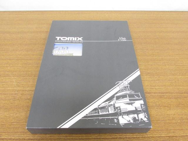 TOMIX Nゲージ鉄道模型 国鉄583系特急電車 クハネ583 基本セット
