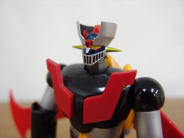 バンダイ スーパーロボット超合金 マジンガーZ