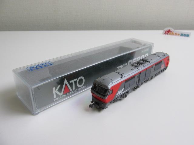 KATO Nゲージ鉄道模型 DF200 7007