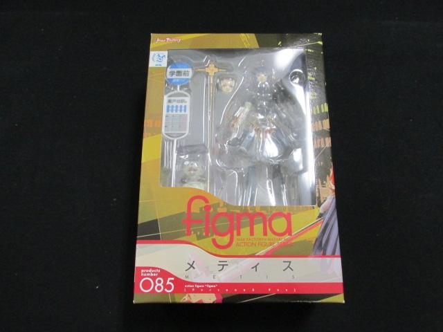 figma 085 メティス [P3F] (未開封品)