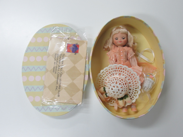 タイニーベッツィー 「Easter Gift Set」