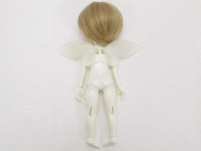 SOOM neo angelregion iMda2.2 Petit Fairy Modigli
