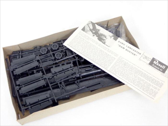 """【買取】レベル 1/72スケール アブロ ランカスター """"ダム・バスター"""""""