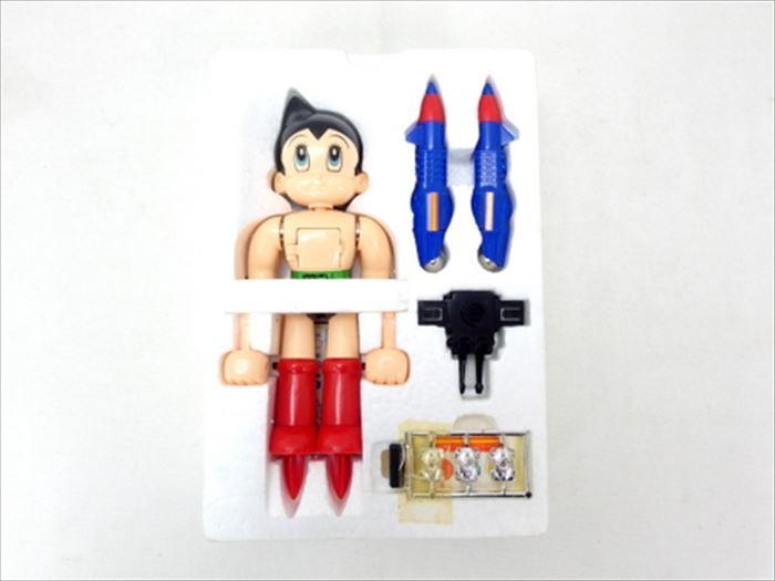 【買取】タカラ マグネロボット 鉄腕アトム [462211-0]