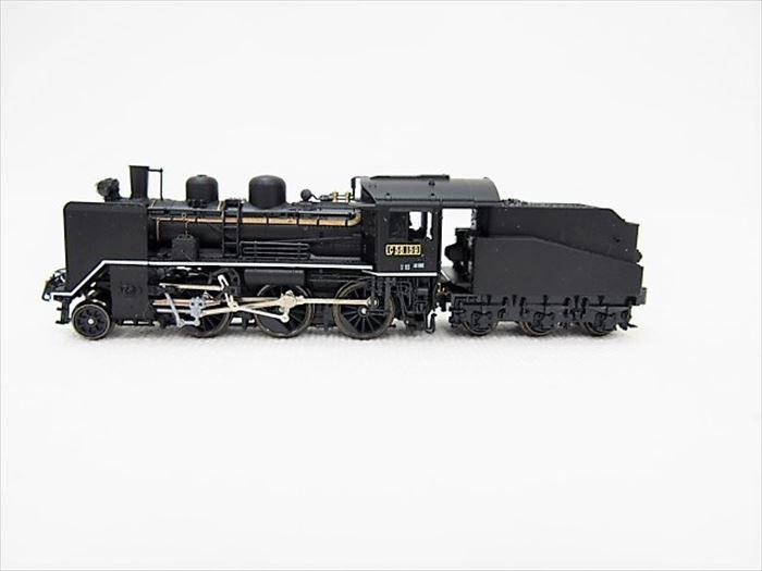 KATO/カトー Nゲージ C56 小海線 2020-1 蒸気機関車