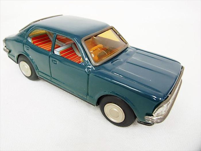 【買取】トヨタ カローラ 1400 ハイデラックス ブリキ玩具